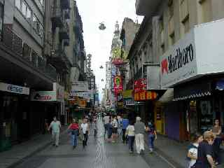 Calle Lavalle